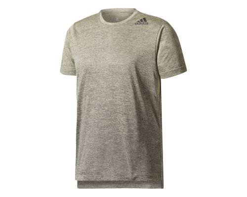 T-shirt Adidas Freelift Grad Gris