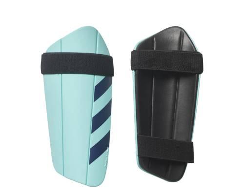Protège tibias Adidas Ghost Lite Bleu