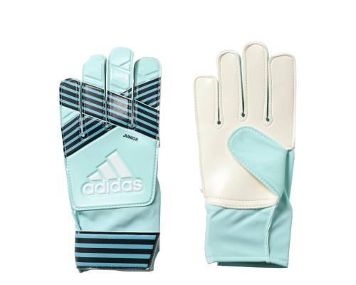 Gants de gardien Adidas Ace Bleu