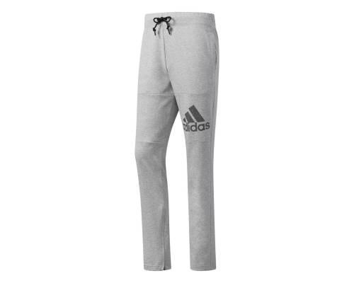 Pantalon Adidas Sport Id Jersy Gris