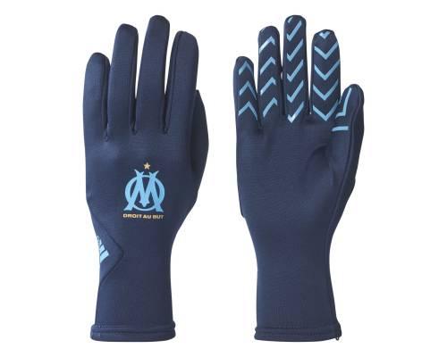 Gants Adidas Om Glove Bleu