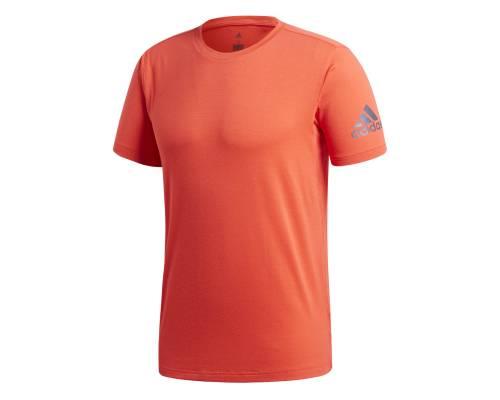 T-shirt Adidas Freelift Prime Orange