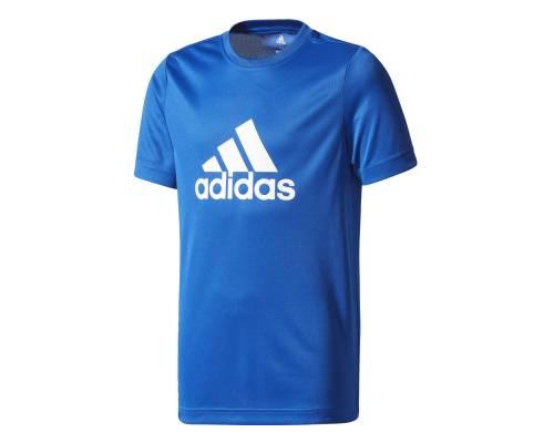 T-shirt Adidas Gear Up Bleu