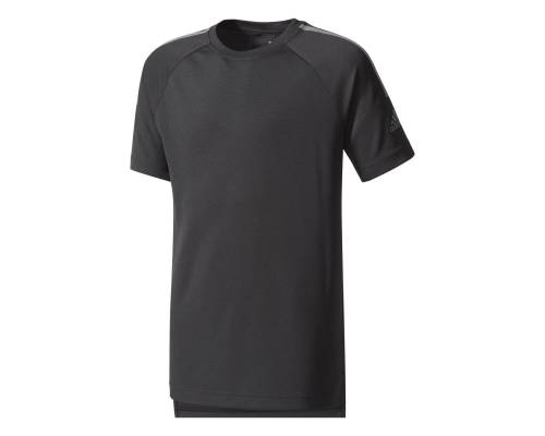 T-shirt Adidas Training Cool Noir