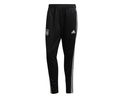 Pantalon Adidas Allemagne Training Noir / Gris