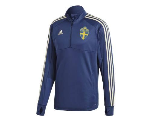 Veste Adidas Suede Bleu