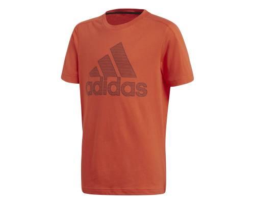T-shirt Adidas Stadium Orange
