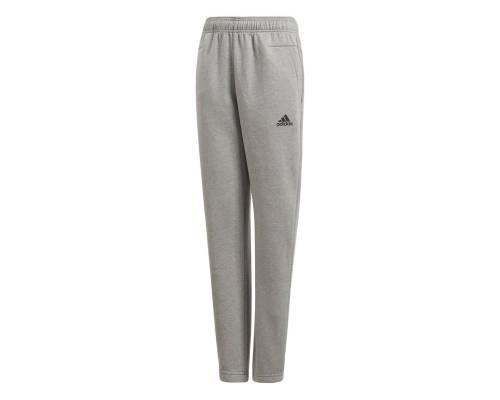 Pantalon Adidas Yb Stadium Gris