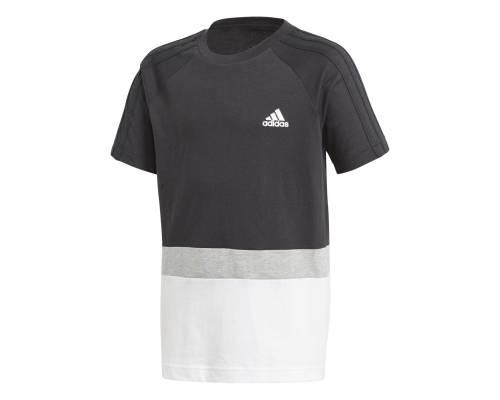 T-shirt Adidas Sport Id Noir / Gris / Blanc