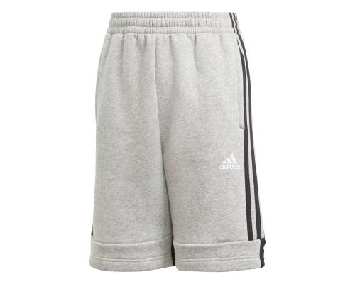 Short Adidas Sport Id Fleece Gris