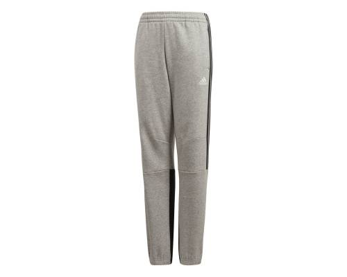 Pantalon Adidas Yb Sport Id Gris / Noir