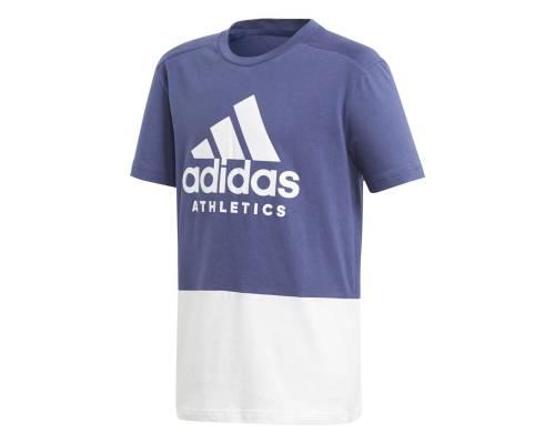T-shirt Adidas Sport Id Bleu