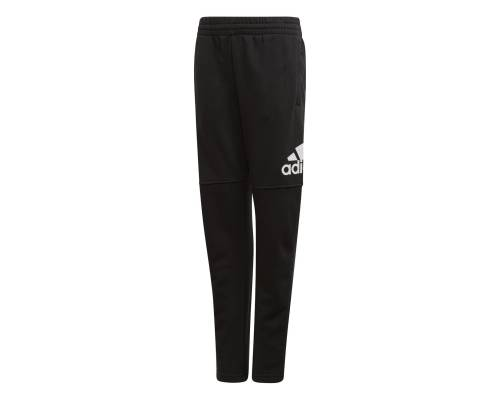 Pantalon Adidas Yb Logo Noir