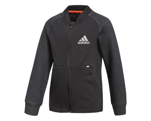 Veste Adidas Tracktop Noir