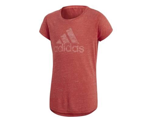 T-shirt Adidas Yg Id Fabr Reacor