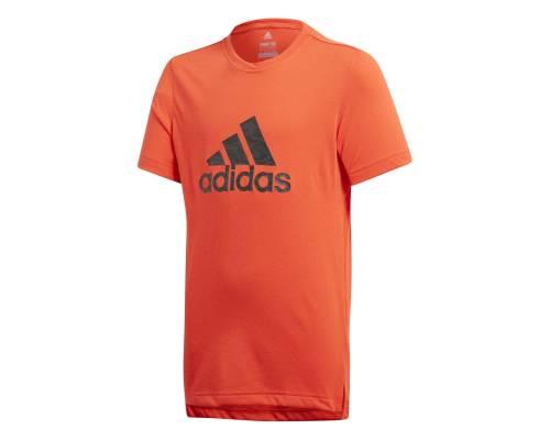 T-shirt Adidas Prime Logo Orange