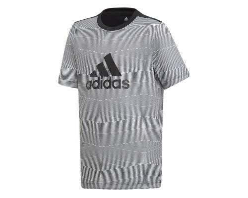 T-shirt Adidas Gear Up Noir / Blanc