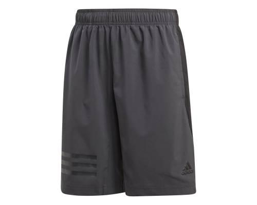 Short Adidas Sport 3s Wv Noir