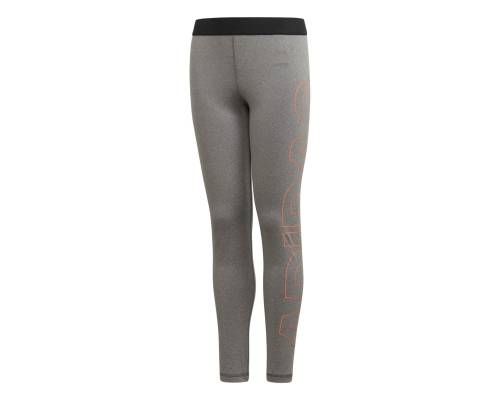 Collants Adidas Branded Gris