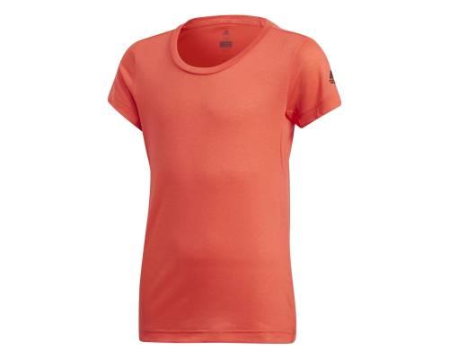 T-shirt Adidas Prime Corail
