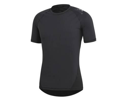 T-shirt Adidas Alphaskin Sprt Noir