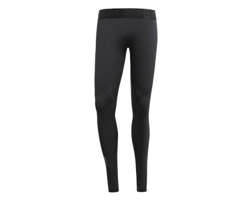 Collants Adidas Alphaskin Sprt Noir