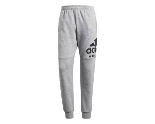 Pantalon Adidas Sport Id Ft Gris