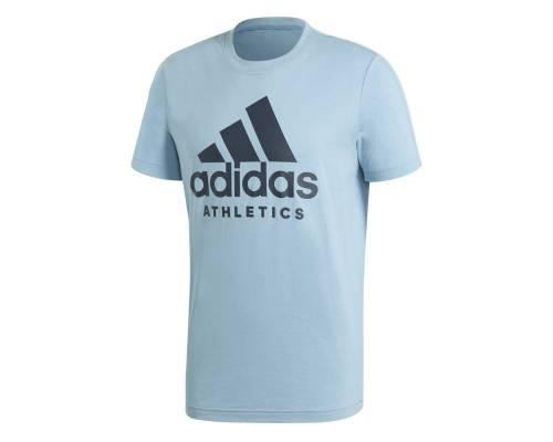 T-shirt Adidas Sport Id Branded Bleu
