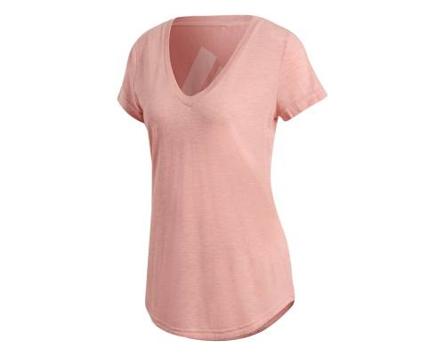 T-shirt Adidas Winners Rose