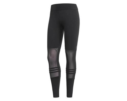 Collants Adidas Id Mesh Noir