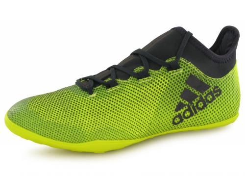 Adidas X Tango 17.3 In Jaune / Noir