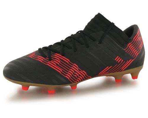 Adidas Nemeziz 17.3 Fg Noir