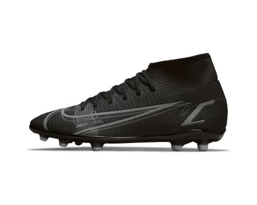 Nike Superfly 8 Club Fg/mg Noir