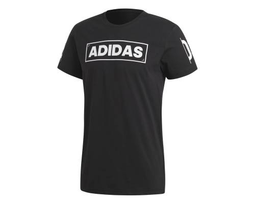 T-shirt Adidas Adi 360 Noir