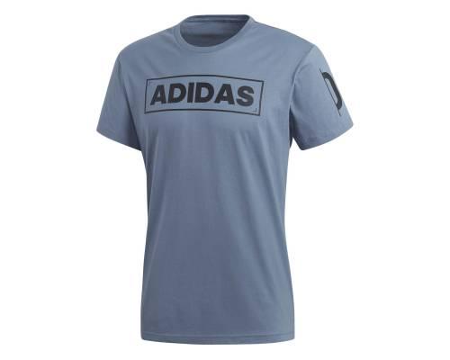 T-shirt Adidas Adi 360 Gris