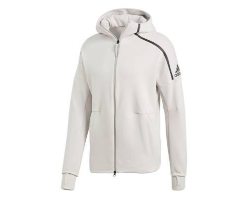 Veste Adidas Zne Hoody 2 Blanc