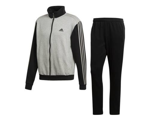 Survêtement Adidas Co Relax Noir / Gris