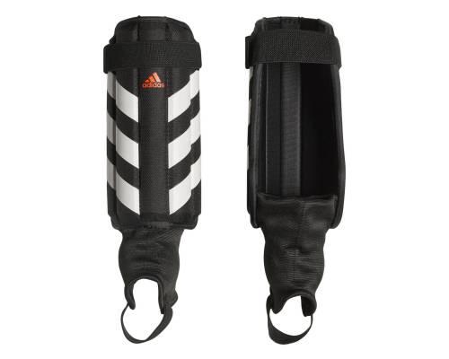 Protège Tibias Adidas Evertomic Noir