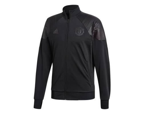 Veste Adidas Manchester United Icon 2018-19 Noir