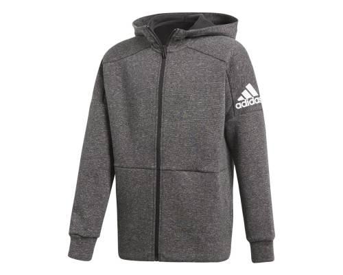 Veste Adidas Yb Stadium Gris / Noir