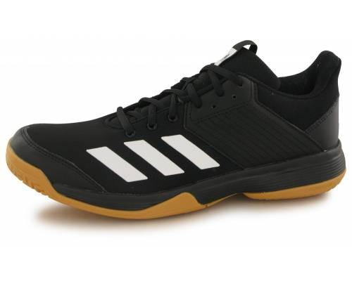 Adidas Ligra 6 Noir / Blanc