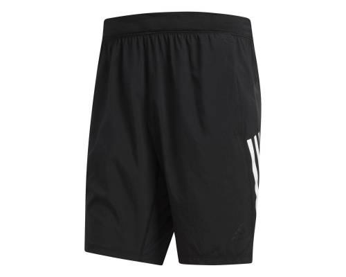 Short Adidas 4krft Tech Woven 3-stripes Noir