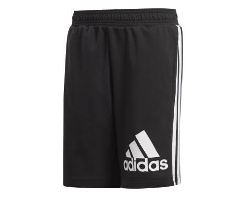 Short Adidas Must Haves Bos Noir / Blanc Junior