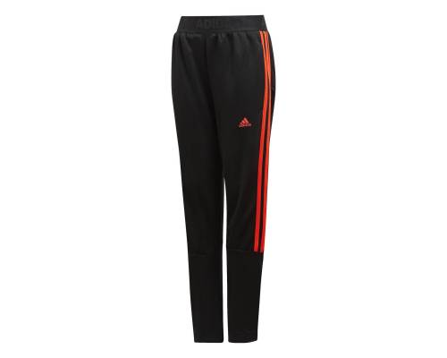 Pantalon Adidas Tiro Noir / Orange Junior