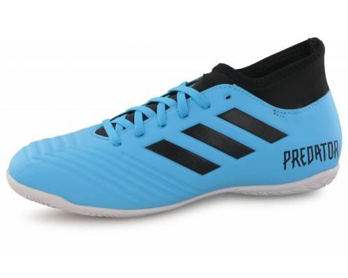 Adidas Predator 19.4 In Bleu