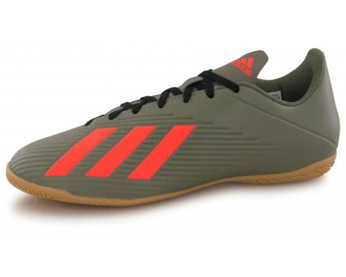 Adidas X 19.4 In Kaki