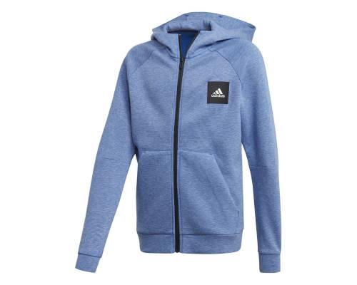 Veste Adidas Must Haves Bleu Enfant