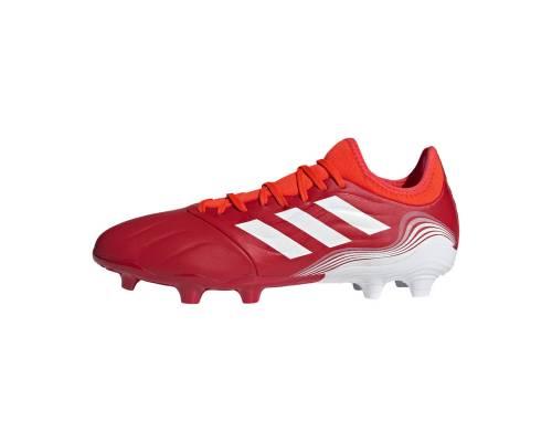 Adidas Copa Sense.3 Fg Rouge