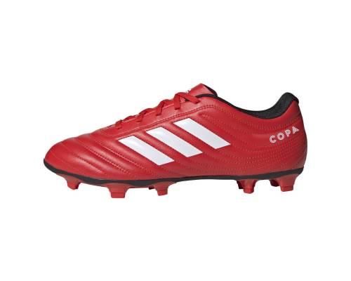 Adidas Copa 20.4 Fg Rouge