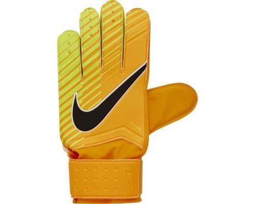 Gants de gardien Nike Match Orange / Noir